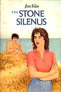 Cover of The Stone Silenus by Jane Yolen