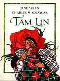 Cover of Tam Lin by Jane Yolen