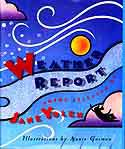 Cover of Weather Report by Jane Yolen