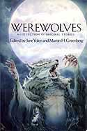 Cover of Werewolves Edited by Jane Yolen