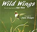Cover of Wild WIngs by Jane Yolen and Jason Stemple