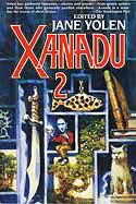 Cover of Xanadu 2 by Jane Yolen