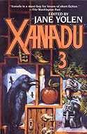 Cover of Xanadu 3 Edited by Jane Yolen