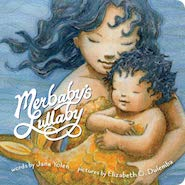 Cover of Merbaby's Baby by Jane Yolen