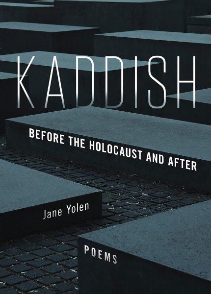 Cover of Kaddish by Jane Yolen